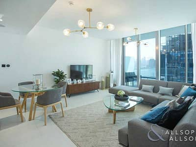 3 Bedroom Apartment for Rent in Palm Jumeirah, Dubai - August 5th | 3 Bedrooms | Furnished | New