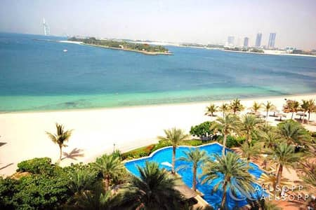 1 Bedroom Apartment for Rent in Palm Jumeirah, Dubai - Stunning | 1 Bed Apartment | Full Sea View