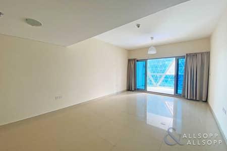 شقة 1 غرفة نوم للايجار في مركز دبي المالي العالمي، دبي - One Bedroom    Unfurnished    DIFC Views