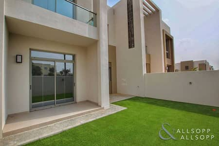 3 Bedroom Townhouse for Rent in Arabian Ranches 2, Dubai - Exclusive | 3Bed | Maid | Available August