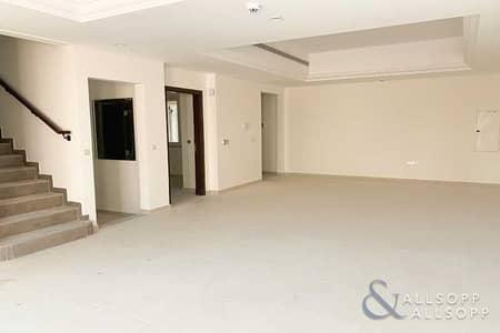 فیلا 4 غرف نوم للايجار في مدينة دبي الرياضية، دبي - Brand New 4 Bed Victory Heights   Marbella