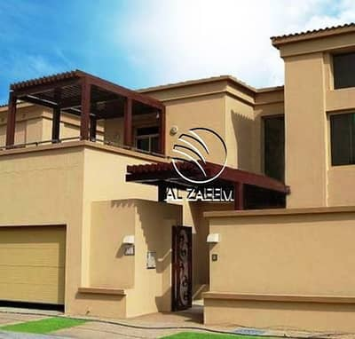 First Class 5BR Vacant Villa in Golf Gardens. Low Price