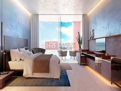 Urgent Resale |8% ROI-5 Years  |Prime 5 Star Resort
