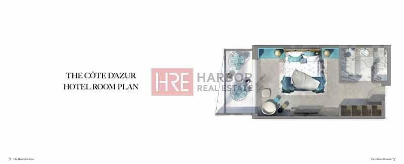 11 Genuine Resale | Prime 5 Star Resort | Brand New
