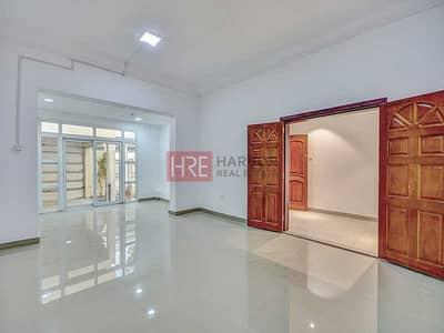 فيلا تجارية 4 غرف نوم للايجار في جميرا، دبي - 12 Cheques Payment   Commercial Villa For Rent