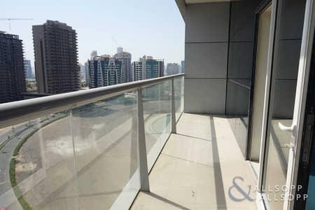 شقة 1 غرفة نوم للايجار في مدينة دبي الرياضية، دبي - One Bedroom   Managed Apartment   Balcony