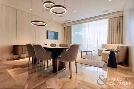 شقة 2 غرفة نوم للايجار في نخلة جميرا، دبي - 2 Bedrooms | Luxury Living | Furnished