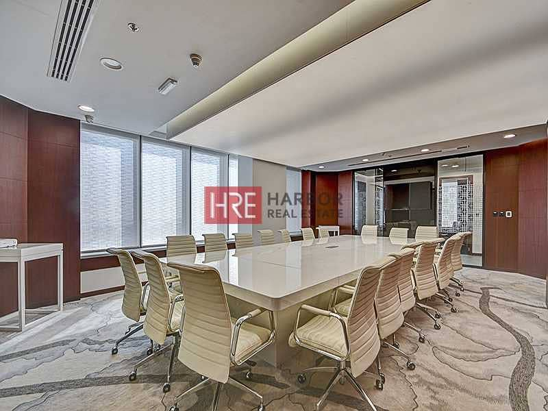 Fully Fitted   Fully Furnished   Huge Office