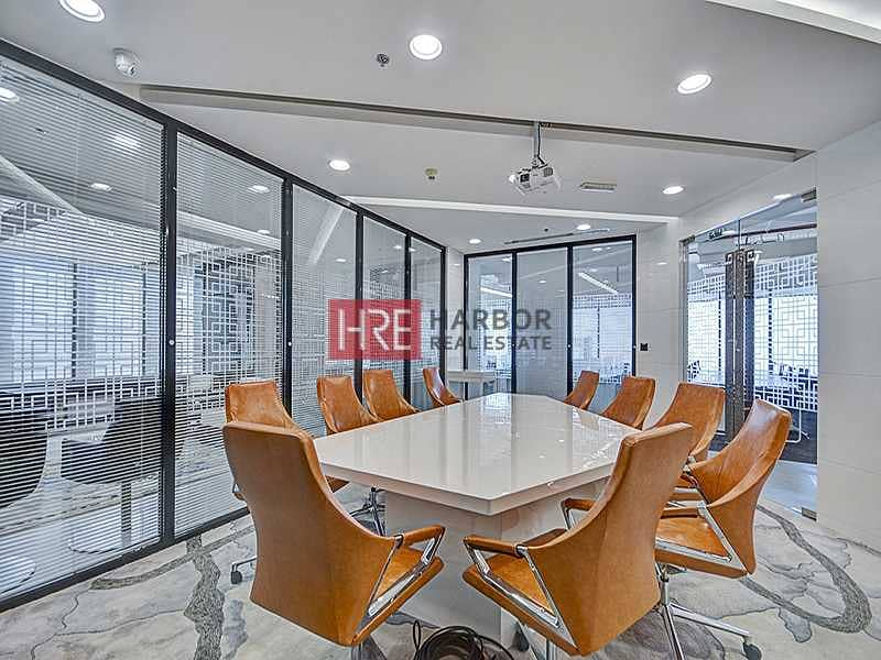 2 Fully Fitted   Fully Furnished   Huge Office