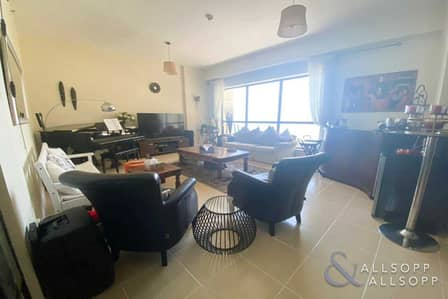 فلیٹ 3 غرف نوم للايجار في جميرا بيتش ريزيدنس، دبي - Sea Views   3 Bedrooms   Fully Furnished