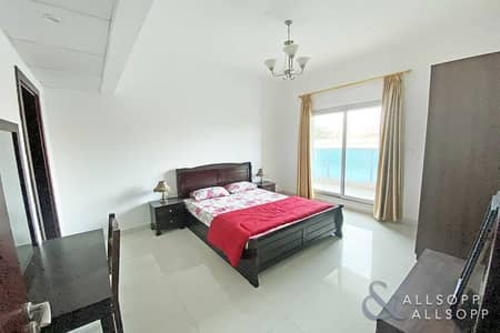 1 Bedroom Apartment for Rent in Dubai Sports City, Dubai - One Bed   Fully Furnished   Available Now