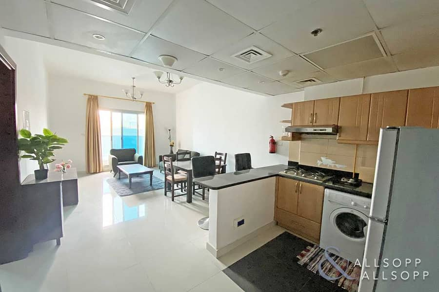 2 One Bed | Fully Furnished | Available Now