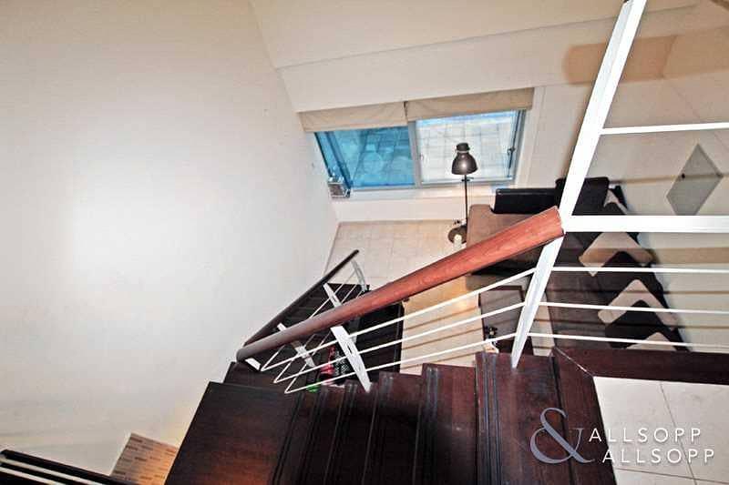 12 Duplex Studio | Furnished | 12 Cheques