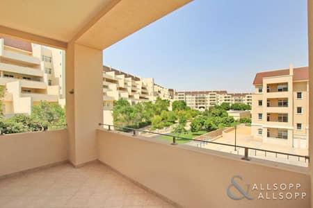1 Bedroom Apartment for Rent in Motor City, Dubai - One Bedroom   Huge Size   Unfurnished