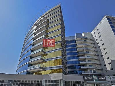 Office for Rent in Dubai Silicon Oasis, Dubai - Ready to Move-In   Mid Floor   03 Parking Space