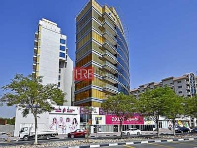 مکتب  للايجار في واحة دبي للسيليكون، دبي - Ready to Move-In   Mid Floor   03 Parking Space