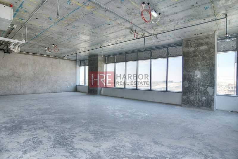 6-Month Rent Free  AED 45/-sq. ft.   Motor City