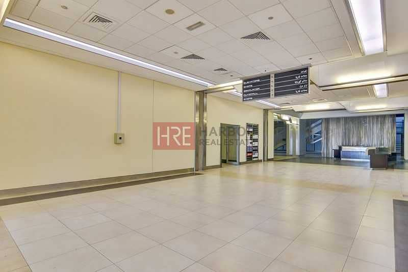 2 6-Month Rent Free  AED 45/-sq. ft.   Motor City
