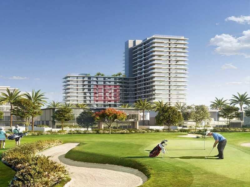 2 Golf Suites by Emaar   3 Years PH 10% ROI