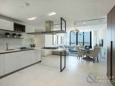 فلیٹ 2 غرفة نوم للايجار في نخلة جميرا، دبي - July 25th | 2 Beds | Furnished | Brand New