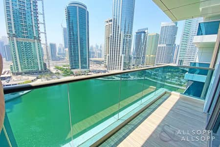 1 Bedroom Apartment for Rent in Jumeirah Lake Towers (JLT), Dubai - Brand New   1 Bedroom Apartment   Lake View