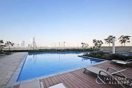 فلیٹ 1 غرفة نوم للايجار في التلال، دبي - One Bedroom   Chiller Free   The Hills