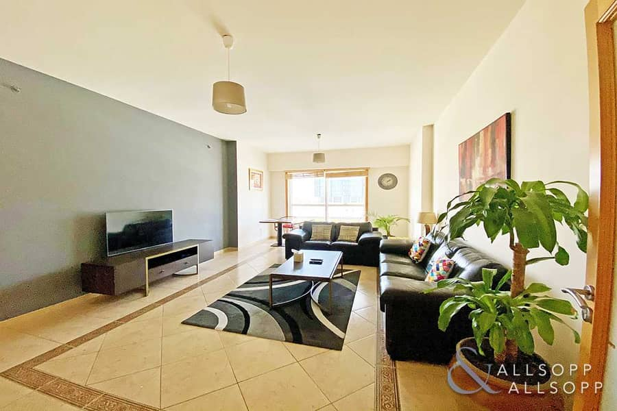 2 Bedrooms | City Views | Fully Furnished