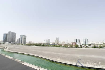 1 Bedroom Flat for Rent in Dubai Sports City, Dubai - One Bed | Spacious Layout | Canal Facing
