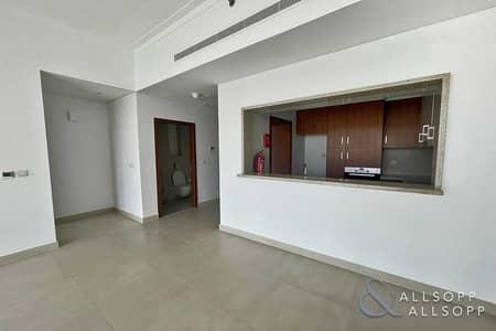 شقة 1 غرفة نوم للايجار في التلال، دبي - 1 Bedroom | Vida Residence | Chiller Free