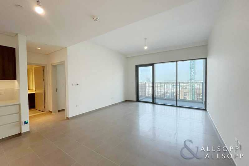 Brand New Apartment | 1 Bed | Park Heights