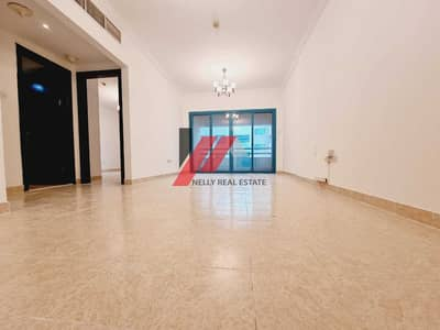 1 Bedroom Apartment for Rent in Al Nahda, Dubai - Br@nd New ( 1 Month Free ) Luxurious 2 Bhk Apt All Facilities + Children Play Area parking Free