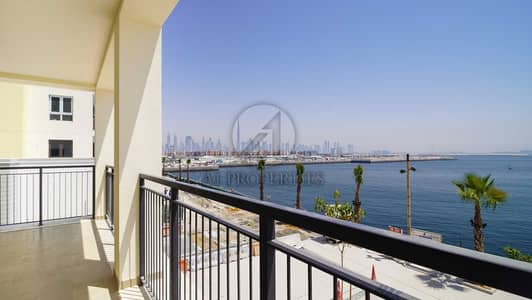 1 Bedroom Apartment for Sale in Jumeirah, Dubai - Resale   Stunning 1BR   Marina View   La Mer