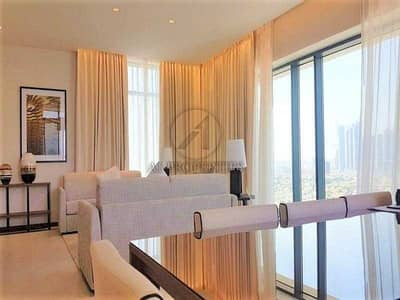 2 Bedroom Apartment for Rent in The Hills, Dubai - Golf Course and Lake View
