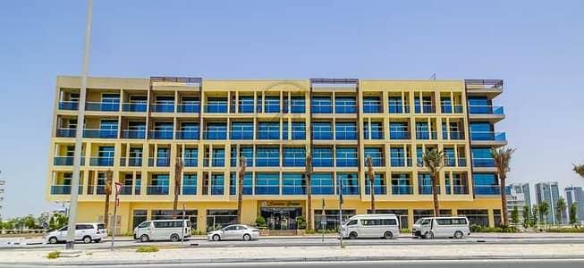 Studio for Rent in Arjan, Dubai - Brand New Studio | Partly Furnished | Arjan