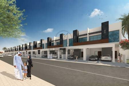 فيلا تجارية 4 غرف نوم للايجار في منطقة الفصيل، الفجيرة - Luxury | Brand New | Large 4BR Villa | Available