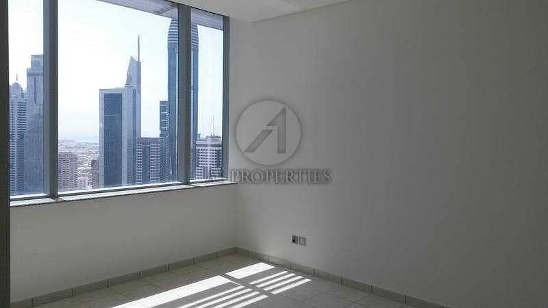 Best Offer High Living 1BR Apartment in DIFC
