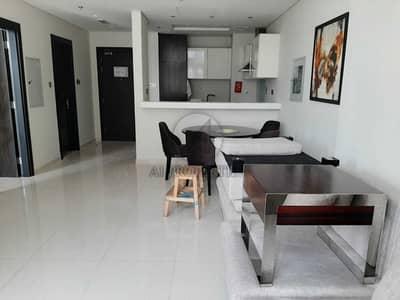 فلیٹ 1 غرفة نوم للايجار في داماك هيلز (أكويا من داماك)، دبي - Exclusive 1BR | Golf Course View | Big Terrace