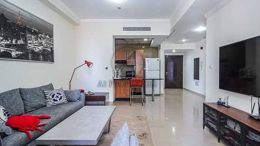 1 Bedroom Apartment for Rent in Dubai Marina, Dubai - Exclusive | Furnished | Vacant May 14 | Sea View