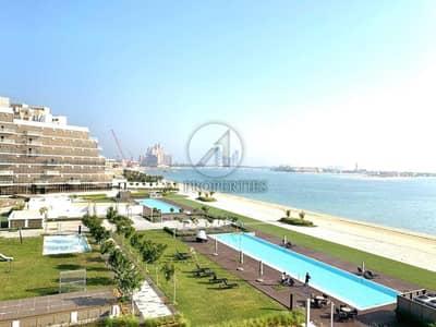 تاون هاوس 4 غرف نوم للبيع في نخلة جميرا، دبي - 4BR townhouse Brand New Payment Plan Available
