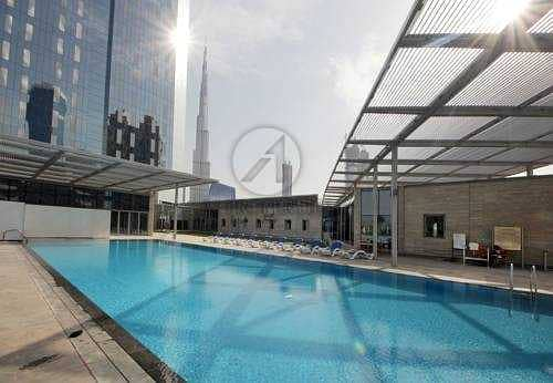 High End Furnished Apartment in Central Park