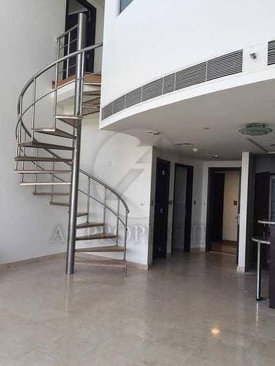 شقة 1 غرفة نوم للايجار في مركز دبي المالي العالمي، دبي - Sky Gardens  1 Bedroom Duplex  DIFC View