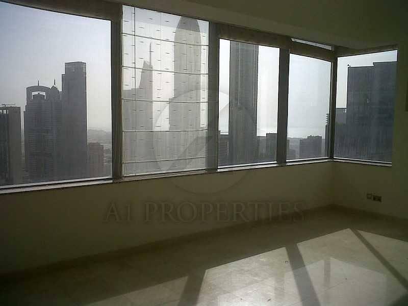 2 Sky Gardens  1 Bedroom Duplex  DIFC View