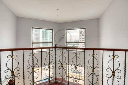 شقة 4 غرف نوم للبيع في جميرا بيتش ريزيدنس، دبي - 4 Bedrooms Duplex Sea View Vacant on Transfer