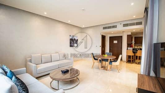شقة فندقية 1 غرفة نوم للايجار في قرية التراث، دبي - Hotel Apartment | Fully Furnished 1 Bedroom