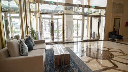 شقة فندقية 1 غرفة نوم للايجار في قرية التراث، دبي - Fully Furnished 1 Bedroom   All Bills Included