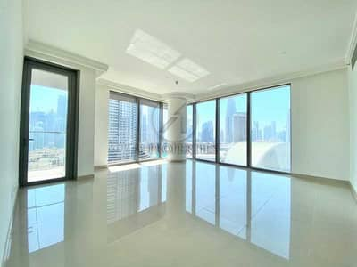 2 Bedroom Apartment for Sale in Downtown Dubai, Dubai - Spacious and bright 2BR in Blvd Point