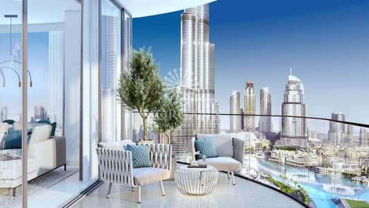 2 Bedroom Flat for Sale in Downtown Dubai, Dubai - DEAL 40% BELOW OP /  HANDOVER  IN AUG