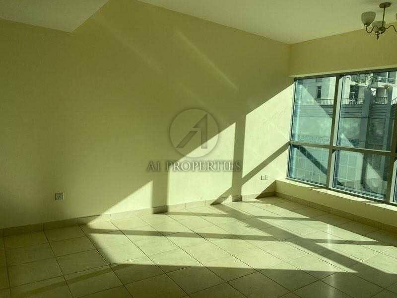 Community View | Spacious 1BR | Dubai Marina