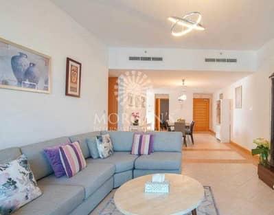 2 Bedroom Flat for Sale in Dubai Marina, Dubai - 2 BR/Maid room/ Full Marina View