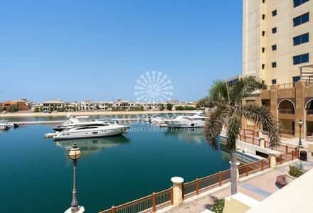 2 Bedroom Townhouse for Sale in Palm Jumeirah, Dubai - Well priced | Sea view | Spacious